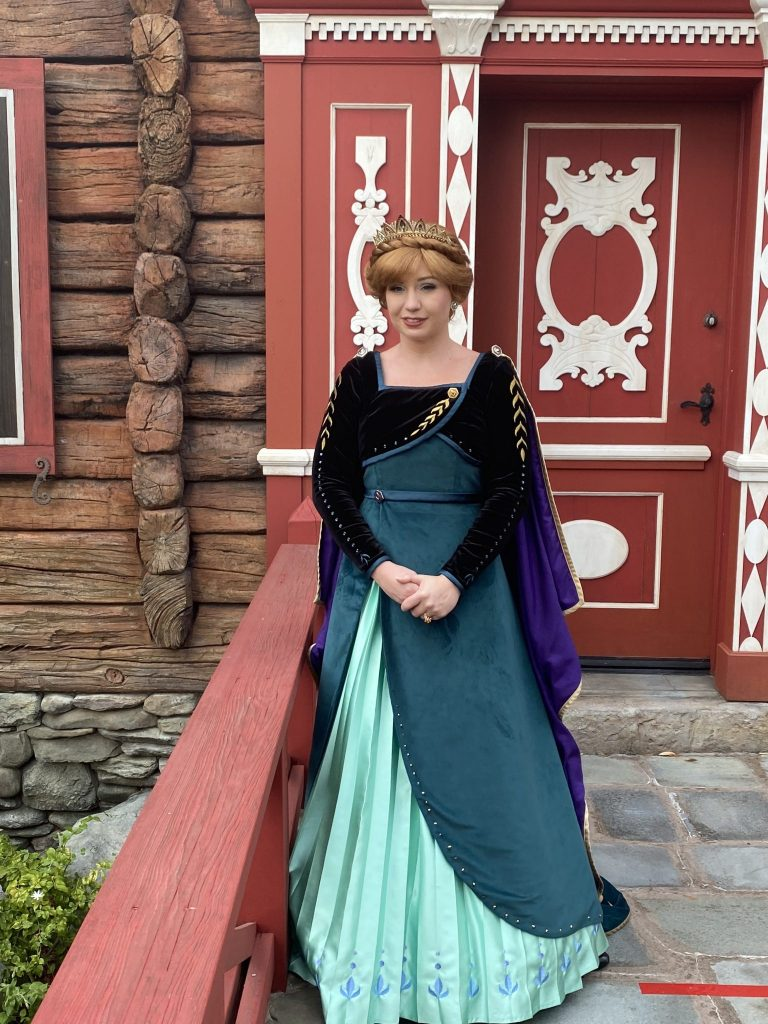 Where Can You Disney Characters at Walt Disney World Now