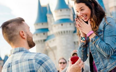 Ways to Personalize Your Celebration at the Walt Disney World Resort