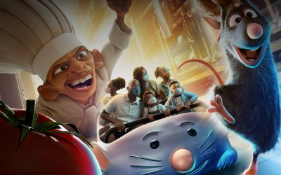 Details for the Virtual Queue for Remy's Ratatouille Adventure Have Been Announced