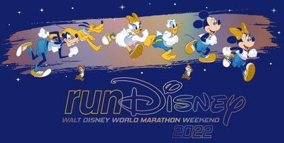 Breaking News: In-Person RunDisney Events will Return this Fall to Walt Disney World
