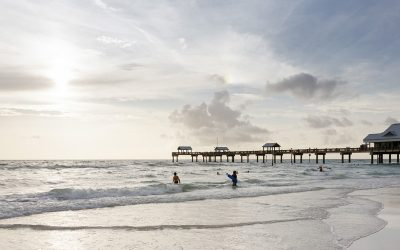 How To Add Some Beach Time To Your Orlando Vacation