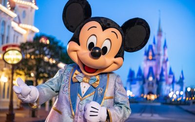 50 Facts About The 50th Anniversary of Walt Disney World