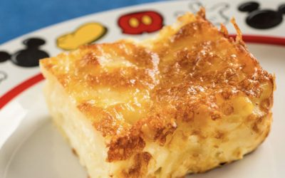 Emile's Fromage Montage Cheese Crawl-Coming to Food and Wine Festival at Epcot