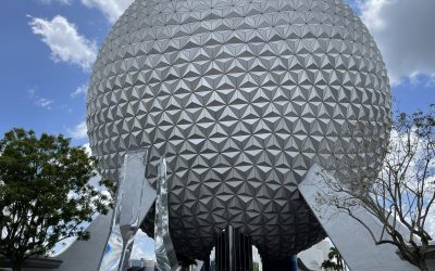 Epcot 101: Your Complete Guide