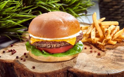 Kid-Friendly Quick Service Dining Locations at Universal Orlando