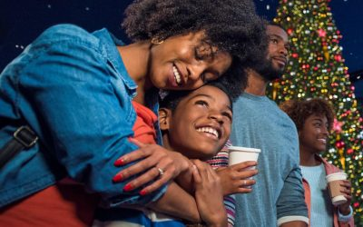 Holidays Celebration at Universal Orlando Has Been Announced