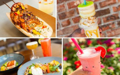 Flavors of Florida at Disney Springs is BACK July 6 through August 12