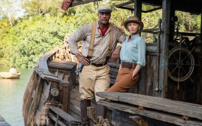 Jungle Cruise Confirmed to Have a Sequel
