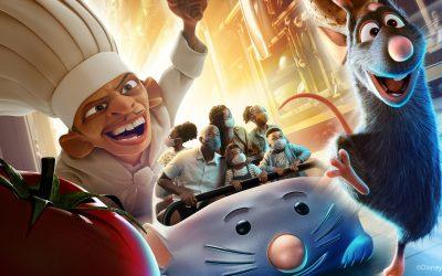 Annual Passholders & DVC Members Will Get a Sneak Peek of Remy's Ratatouille Adventure