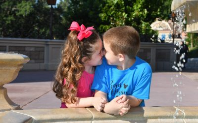 Capture Your Moment Photo Sessions at Walt Disney World