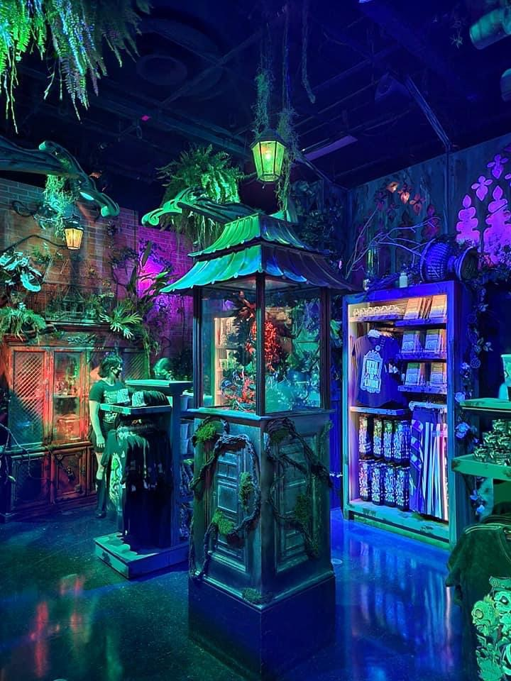 Halloween Horror Nights - Complete Guide