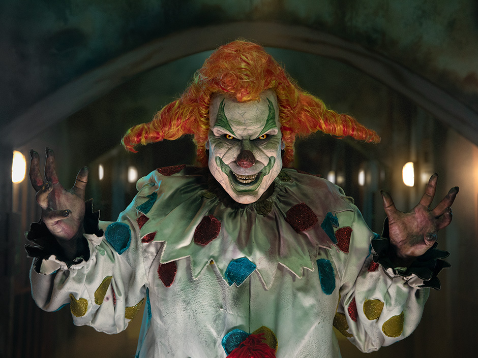 Halloween Horror Nights 101 - Complete Guide
