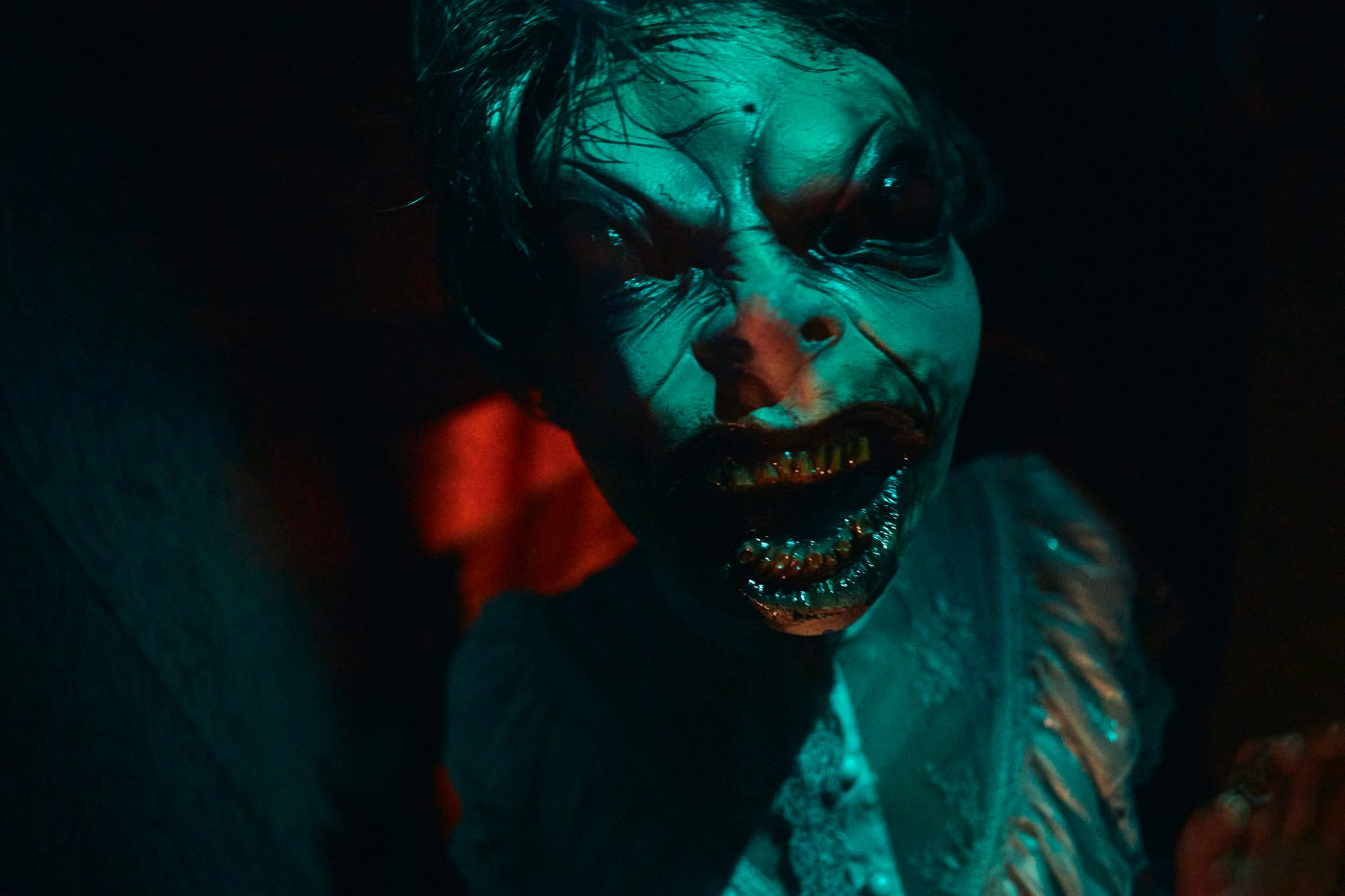 Universal Orlando Announces Five More Original Haunted Houses, Five Scare Zones and Two Shows