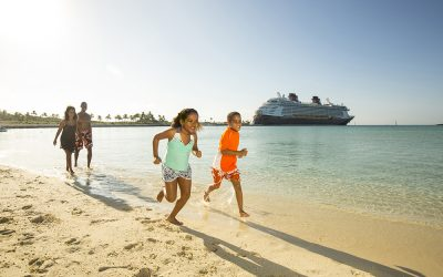 Disney Dream Removes Stop at Nassau Bahamas for September and Some Dates in October