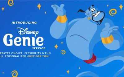 Genie+ Launch Date Announced