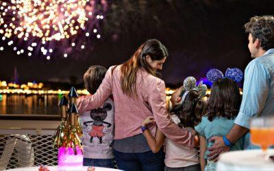 Ferrytale Fireworks Dessert Cruise Is Returning