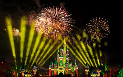 Stage Show Coming to After Hours Event at Magic Kingdom