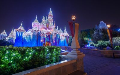 Merriest Nites After Hours Coming to Disneyland