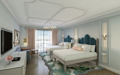 Grand Floridian Resort & Spa Expansion Announced