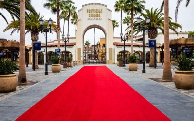 Universal Studios Hollywood Guests Required to Show Proof of Vaccination