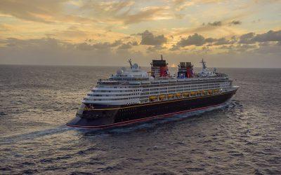 Disney Wonder to Resume Sailing from California