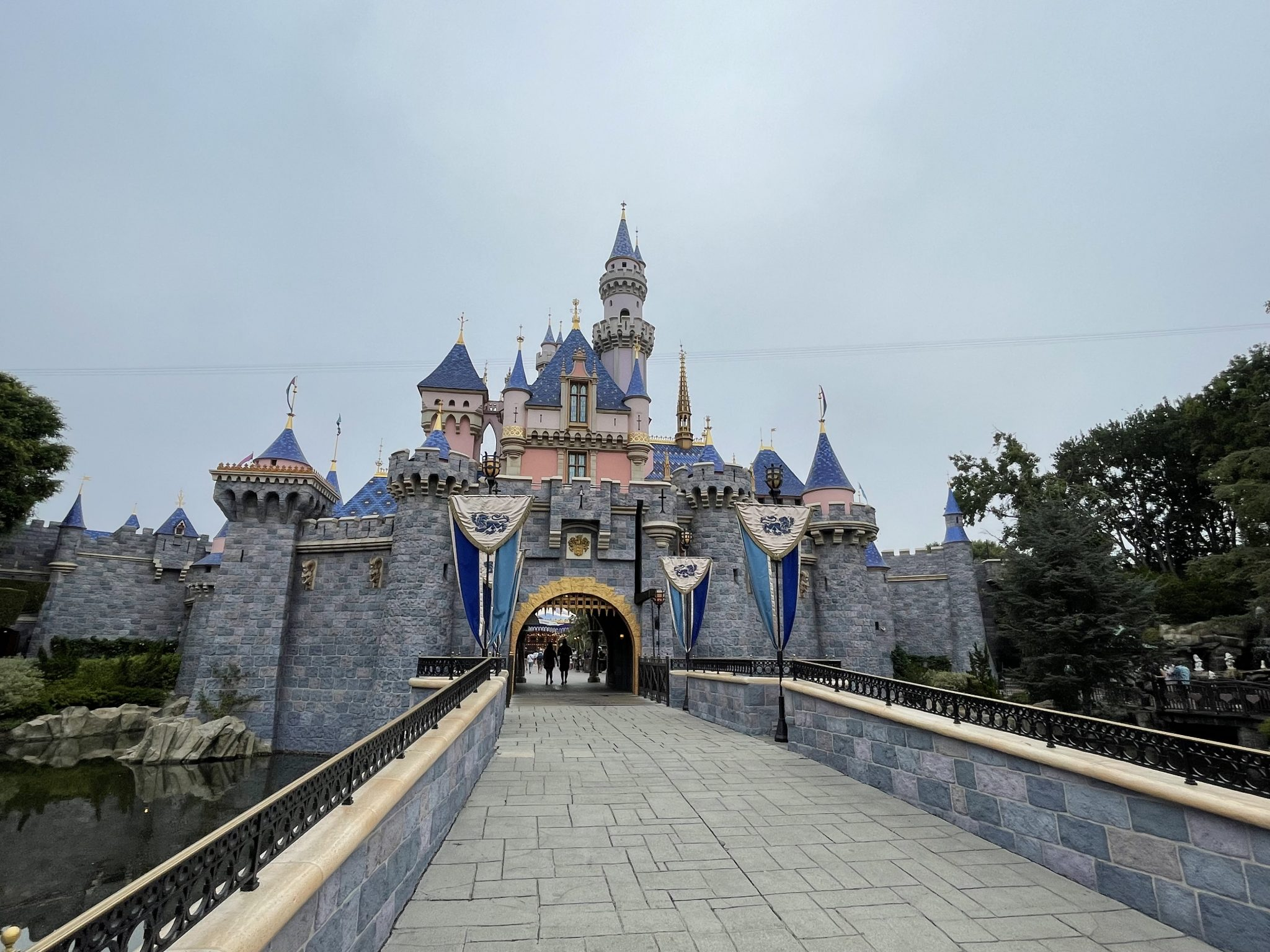 Disneyland with Kids - Complete Guide