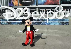 The D23 Expo Is Returning to Anaheim