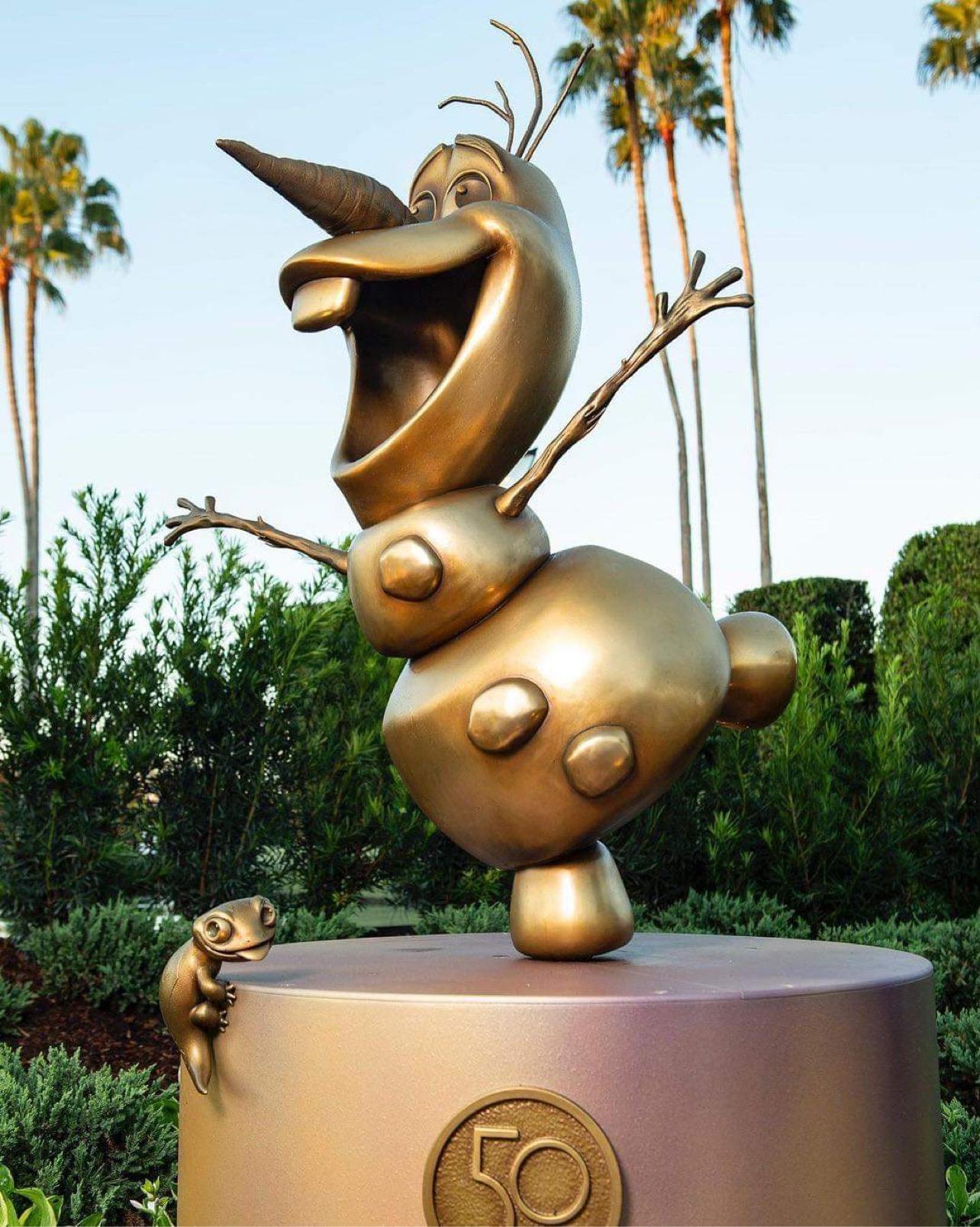 Disney Fab 50 - Epcot