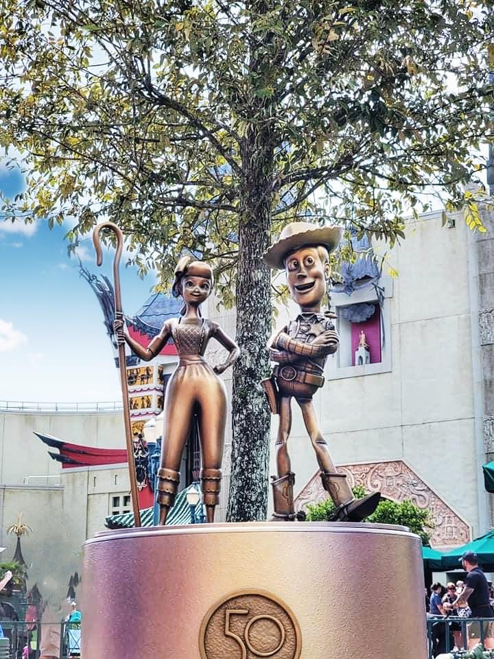 Disney Fab 50 - Hollywood Studios
