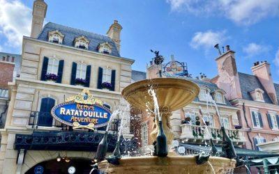 Media Preview of Remy Ratatouille Adventure