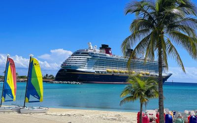 5 Reasons To Go On A Disney Cruise