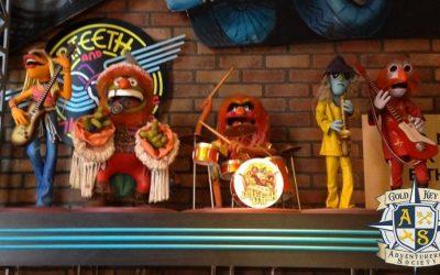GKAS Podcast: Muppets Gone Wild!