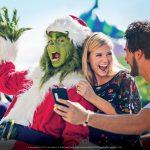 Holidays Return to Universal Studios Hollywood