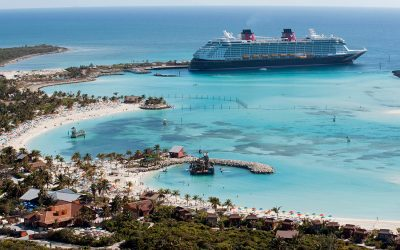 Early 2023 Disney Cruise Line Itineraries Announced