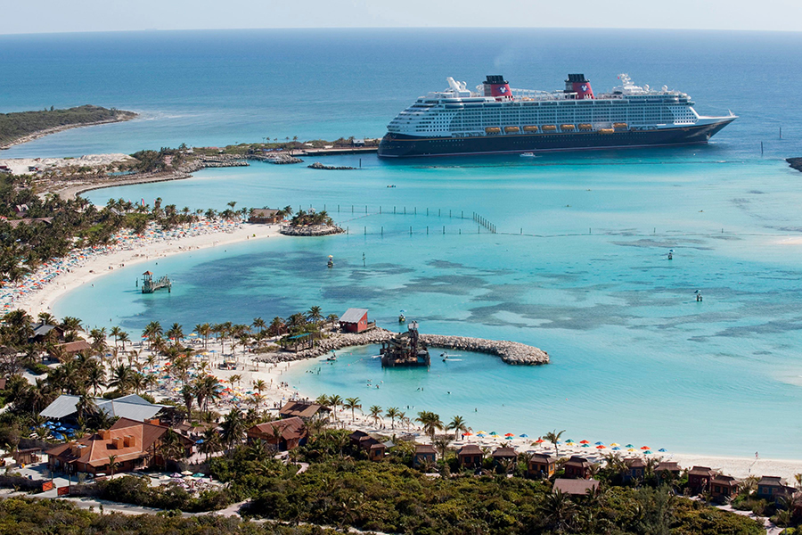 It is never too early to start planning. Today early 2023 Disney Cruise Line itineraries were announced to the public!